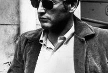 Paul Newman / Fotos del actor / by Carest