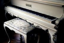 Piano Teaching / by Christa Johnson