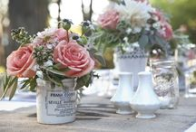 Party Ideas / by Decor To Adore
