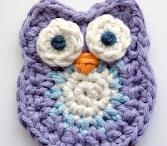 Crochet / by Dorothy Figg