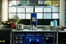 Kitchens / by Nick George