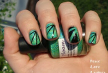 Nail Design / by Alicia Thomas