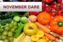 We Dare You: November 2013 / Check out our November Dare submissions in our We Dare You Challenge! #WeDareYou #Source4Women  http://wedareyoutoshare.com  / by Source4Women