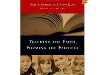 Books Worth Reading / by BiblicalTraining