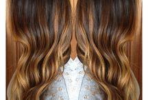 Hair / by Sunny S