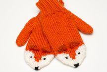 knit / by Betz White