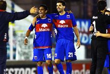 Copa Libertadores 2013 / by enelareachica