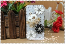 iPhone Cases / by Jessica Leek