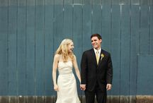 Wedding Ideas / by Drifting Feathers