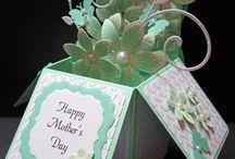 Cards handmade / by Arlene Solly