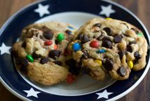 Cookies / by Sheryl Tipton