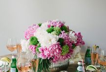 Tablescapes / by Whitney J Decor - Interior Design & Event Styling