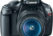 Digital SLR Cameras / by digitalcamerasi