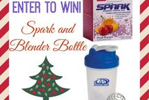 Christmas Giveaways / by Brandy @TheMarathonMom.com