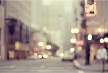 City / The city landscape / by Starlet {Meridian110}