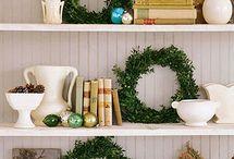 christmas / by Jennifer Carroll @ Celebrating Everyday Life