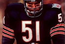 Dick Butkus / by Chicago Bears Pro Shop