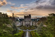 Royal roads university <3 / by LILI*