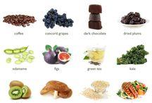 Healthy Foods / by Beth Davis