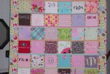sewing projects / by Kathy Buttery