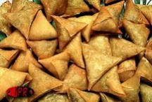 Love, Pray, Eat / Universal friendship, culture and joy in food / by Charissa Mubita