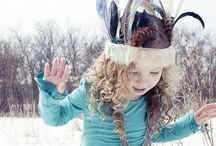 Kids Style / by Style MILK