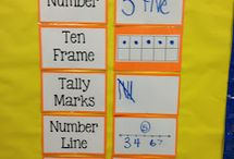 Number Sense / Learning the meaning of single digits. Fun, hands-on activities that invite children to play with numbers and make sense of early math / by Evelyn Saenz