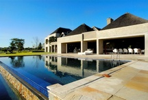 Bush Lifestyle / Our selection of Bush Lifestyle Property | Real Estate from across Southern Africa / by The Pam Golding Property Group