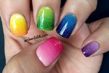 Pretty Nails / by Desak Putu Hita Karina Riadika Mastra