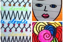 I love doodles :) / by Kanak Jain