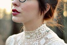Fashion / by Suzy Bellew