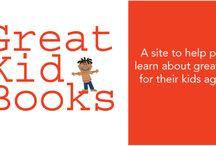 Books Worth Reading / by Elna Allen