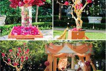 Clarissa's Wedding Day Ideas / by Shonna Harter