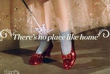 AAAA THE WIZARD OF OZ / A FEW TIDBITS ABOUT THE WIZARD OF OZ / by SASSY SUSAN ROE