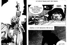 Comics / by Jonathan Edwards