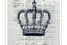 Crown me! / by Cathy Garcia