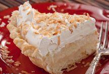 Pie :) / by Mia McCole