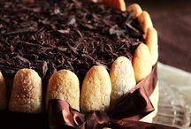 Dessert. / by Khadija Ja