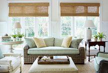 Living room / by Kaylea Kaaihili