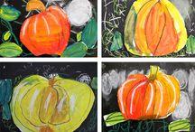 Pumpkins / by Colette Klein