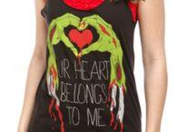 Zombie Fashion / by BuyZombie