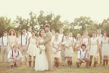 Wedding ideas / by Rachel Rohlfing