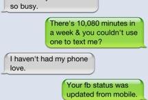 funniess! / by Larisa Borowiak