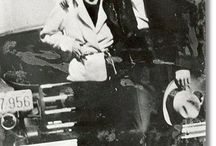 Bonnie and clyde / by Kathy Murphy