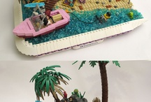 Lego Love / by Laura Moody