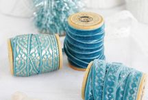 Colors ◉ Turquoise / Home decor with turquoise / by Cinzia Corbetta