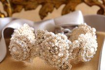 CROCHET WIRE Bracelet / by Jolezz Sweet