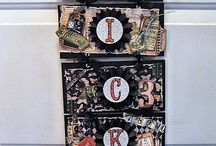 Graphic 45 LOVE! / by Debbie Patterson (Laughngypsy.etsy.com)