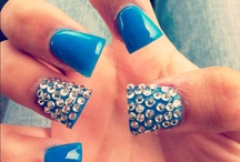 Nails / by Brie Lovee