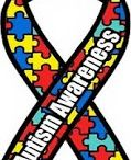 AUTISUM  AWARENESS / by Debby Taylor